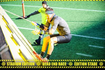 Dead End Race Stadium - October 10th