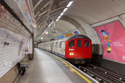 Rail Adhesion Trains