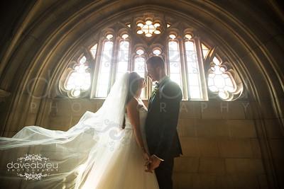 Yana & Eric - Wedding