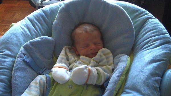 2009-10 Maximilian's videos