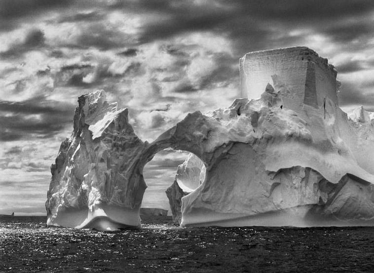 Famous Landscape Photographers - Sebastião Salgado