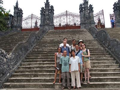 11 - VIETNAM2005_Hue (suite)