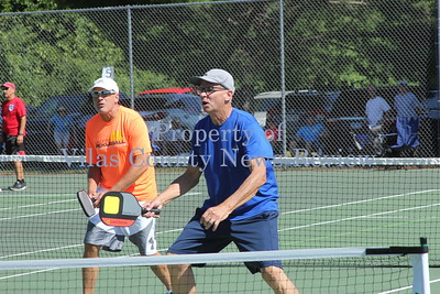 Three Lakes Pickle Ball Tournament