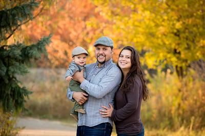 Jakaitis Family