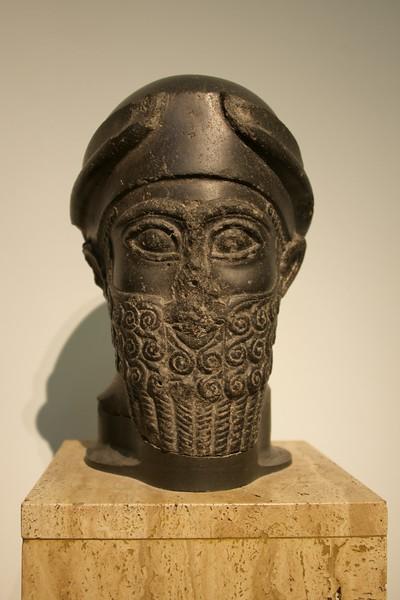 Pergamon Museum, Berlin 8
