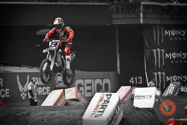 Phoenix SX 2010 | 450 Practices