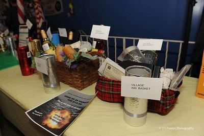 Merrimack Valley Chapter Annual Fundraiser, 27 JAN 18