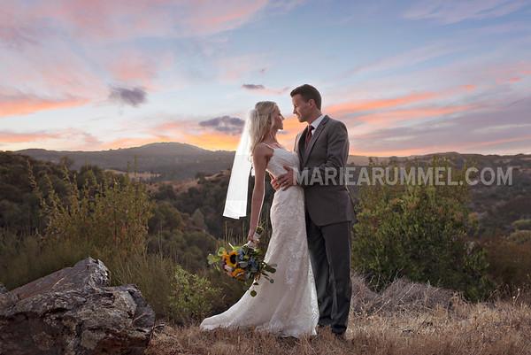 Bryan and Katrina: Placerville