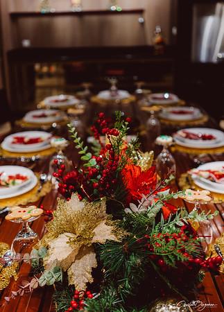 Tarija Christmas