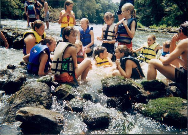 Strong River Camp & Farm