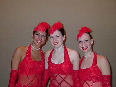 Suz Main St Dance Ctr