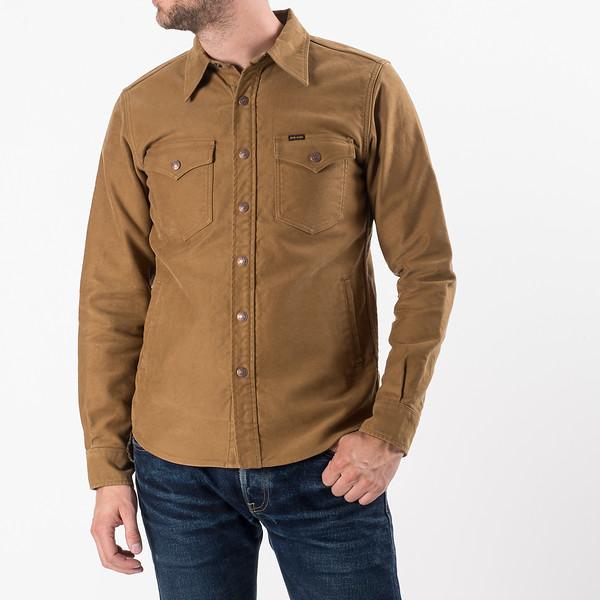 Brown Heavy Moleskin CPO Shirt-Jacket-34.jpg