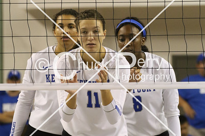 UK Volleyball '17 - Ark St