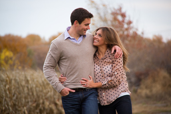 Taylor Wilmes Engagement