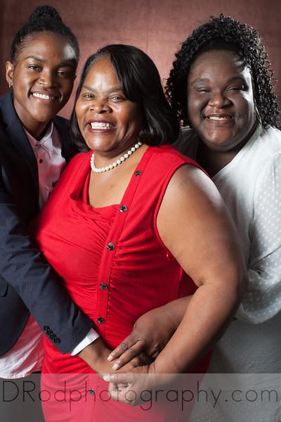 Dezzy Family Photos