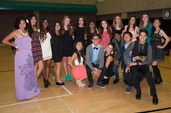 2013 DA Banquet
