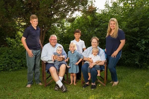 O'Connor & Family