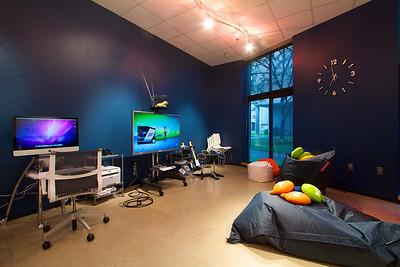 CS50 Lounge