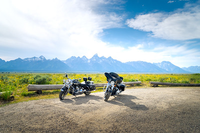 Destination: Northwest / Rockies
