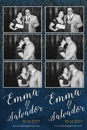 10-14-17 Wedding Palos Verdes