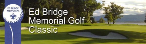 37th Annual Ed Bridge Memorial Golf Classic (2016)