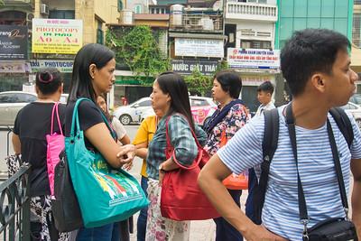 Vietnam 2019 Michelle Shots