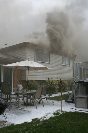 ORLAND FPD IL, STILL & BOX ALARM 7-19-2010