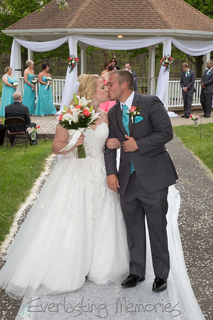 Karie & Ryan LaCorte