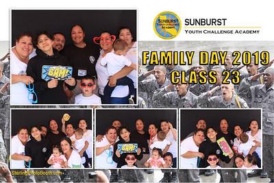 Sunburst Family Day 2019