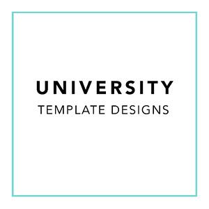 University Events