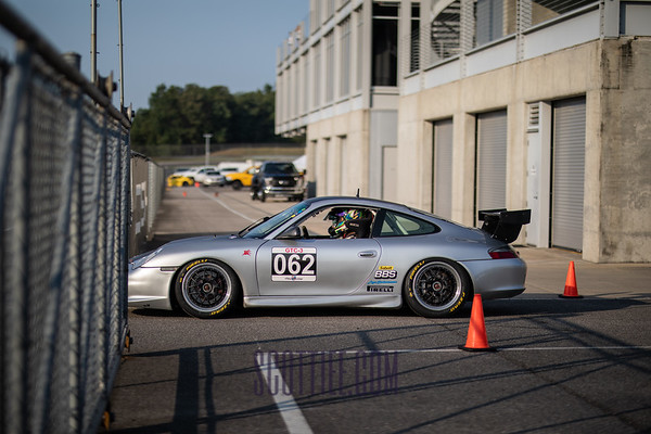 GT3 Cup Silver 62