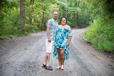 Amy & Jason (Engagement)