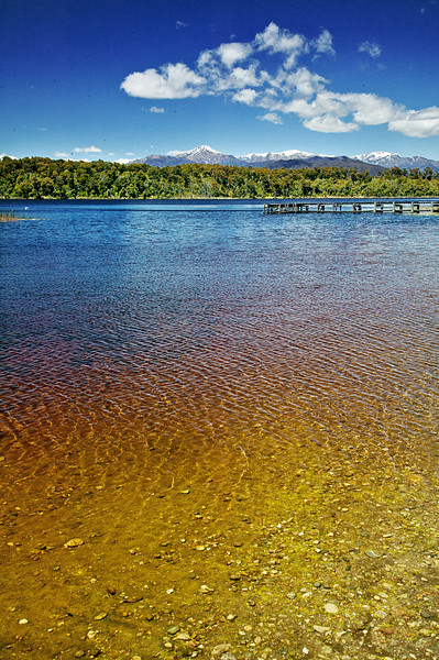 Lake Mhinapua