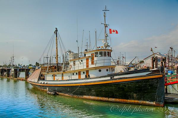 Steveston, B.C.