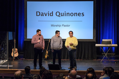 Weekend Worship 2014