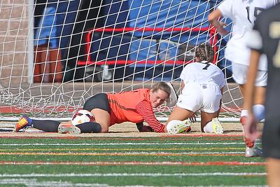 Point Pleasant Borough vs Barnegat Girls soccer