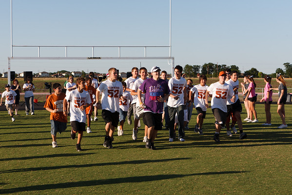 Hutto Relay For Life 2011