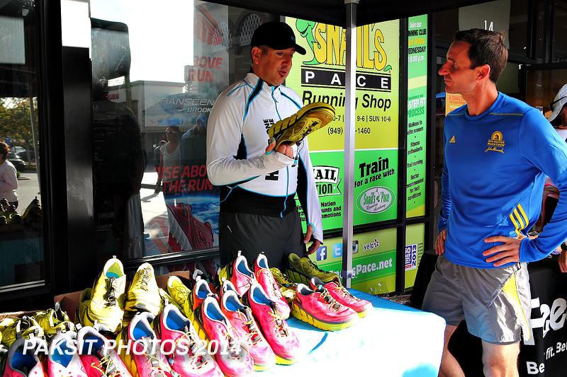 OC Marathon Demand More Fun RUN 2