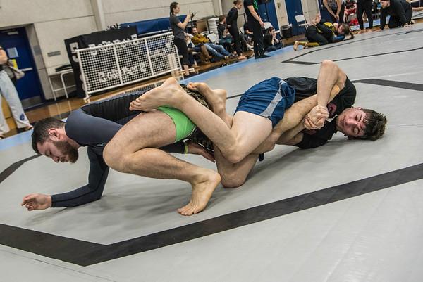 Maryland Jiu-Jitsu Championships Jan 25th 2020