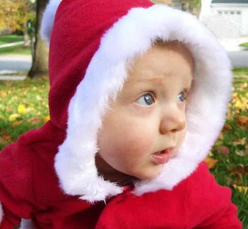 November, 2005 - Jack 8 months