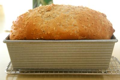 2013 1 Январь первые опыты с хлебопечками