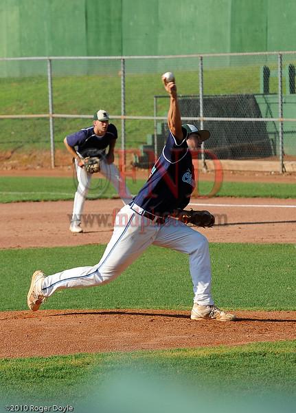 Palomino Baseball 6/17