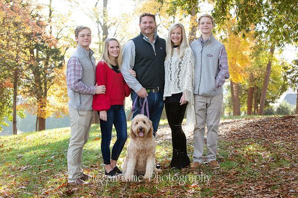 Heaton Family 2018