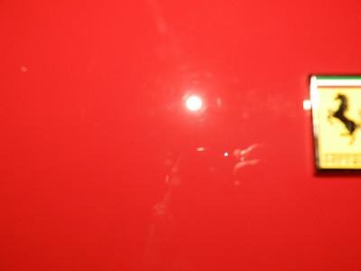 1961 Ferrari 250 Short Wheel Base