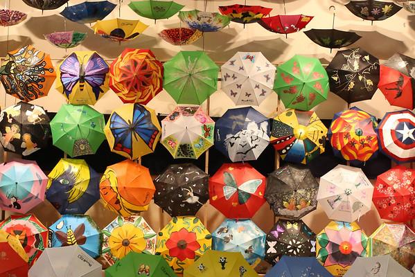Rain or Shine Arts Festival