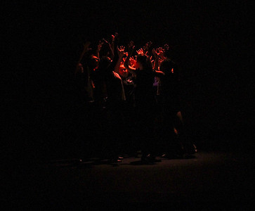 2014 BBA Creative Arts Expo Rehearsal II photos by Gary Baker