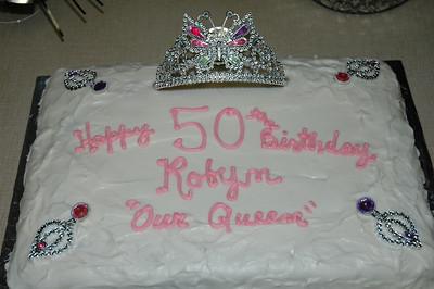 50th Birthday Party - Mom