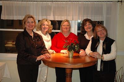 Christmas Parties 2006