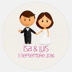 Isa & Luis