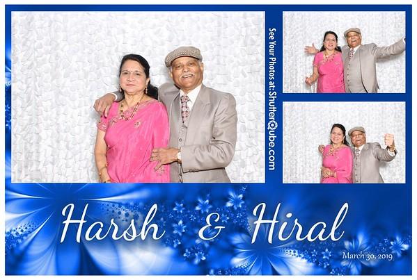 Harsh & Hiral 033019 Safari Ranch, Richmond, TX